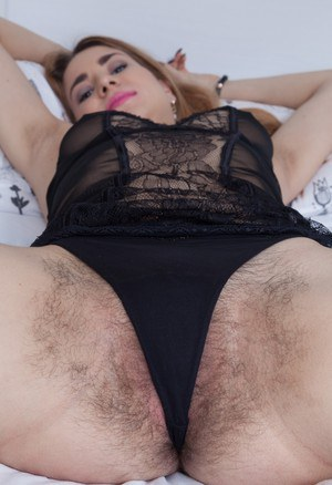 Hairy Pussy Lingerie Pics