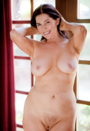 Commit moms hairy pussy naked more