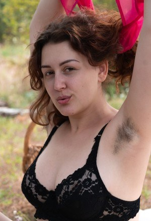 Hairy Pussy Outdoors Pics